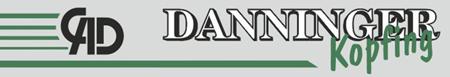CAD Danninger | Transportunternehmen Kopfing